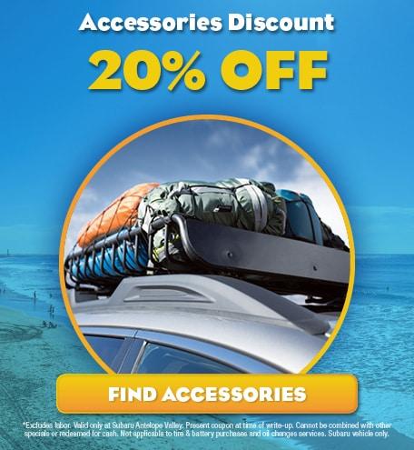 Accessories Discount