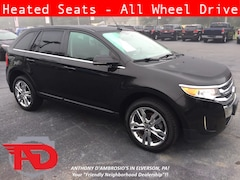 Used 2014 Ford Edge Limited SUV Elverson, PA