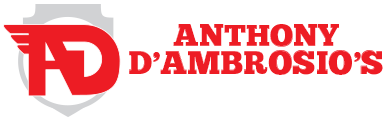 Anthony D'Ambrosio Chrysler Jeep Dodge RAM
