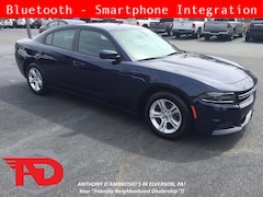 Certified Pre-Owned 2017 Dodge Charger SE Sedan Elverson PA