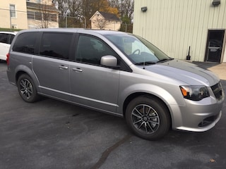 New 2019 Dodge Grand Caravan SE PLUS Passenger Van Elverson, PA
