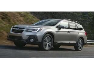 2019 Subaru Outback Base SUV