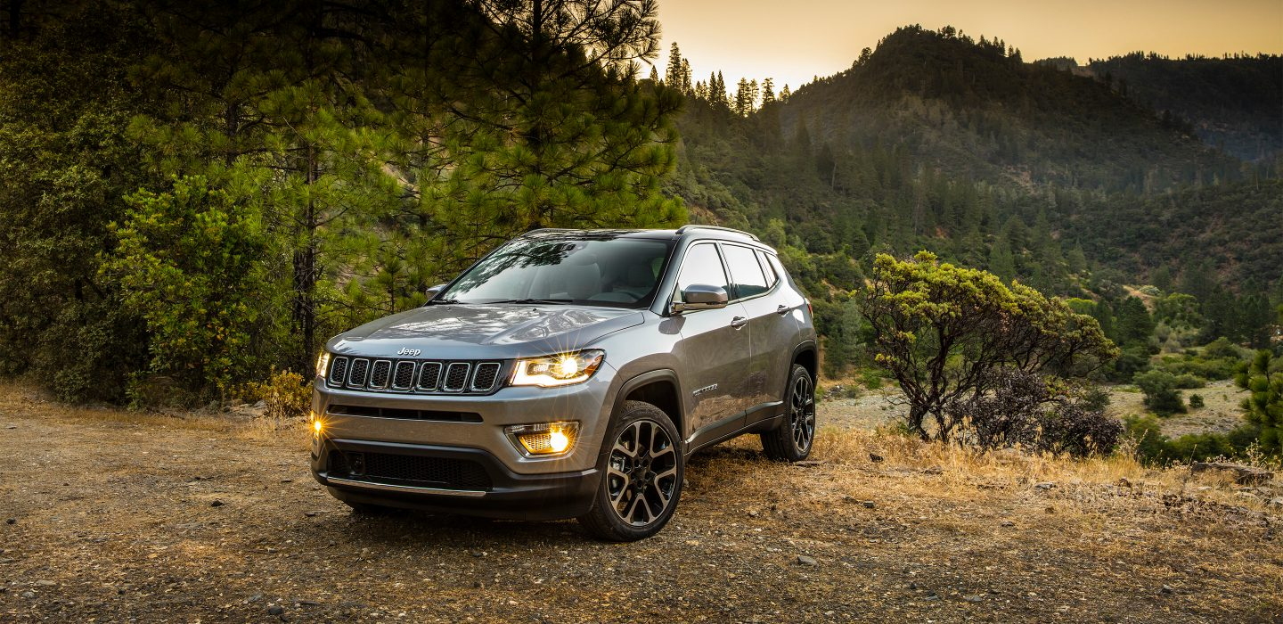 Chicagoland Area 2018 Jeep Compass