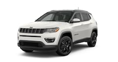 2019 Jeep Compass ALTITUDE FWD Sport Utility