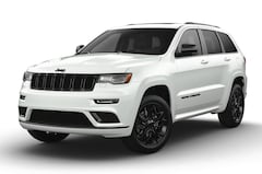 2021 Jeep Grand Cherokee LIMITED X 4X4 Sport Utility