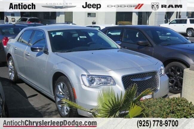 New 2019 Chrysler 300 For Sale at Antioch Auto Center   VIN