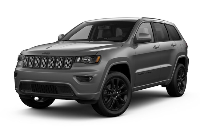 New Jeep Grand Cherokee ALTITUDE X For Sale In Antioch CA - Antioch ca car show 2018