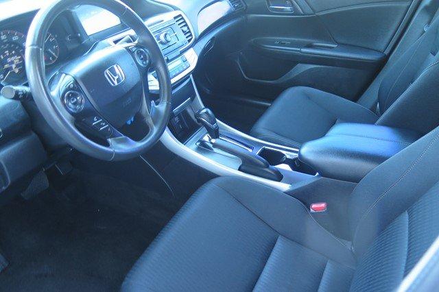 ... 2014 Honda Accord Sport Sedan ...