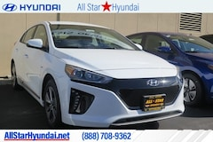 2019 Hyundai Ioniq EV Electric Hatchback