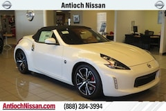 2019 Nissan 370Z Sport Touring Roadster