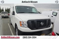 2019 Nissan NV Cargo NV2500 HD SV V6 Van High Roof Cargo Van
