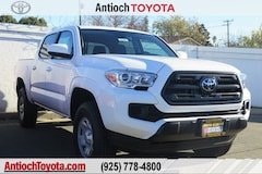 New 2019 Toyota Tacoma SR Truck Double Cab for sale Philadelphia