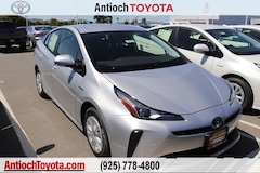 2019 Toyota Prius LE Hatchback