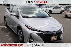 New 2019 Toyota Prius Prime Advanced Hatchback