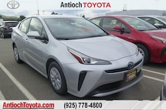 New 2019 Toyota Prius LE Hatchback