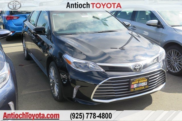 New Toyota Avalon For Sale In Antioch CA TBKEBJU - Antioch ca car show 2018