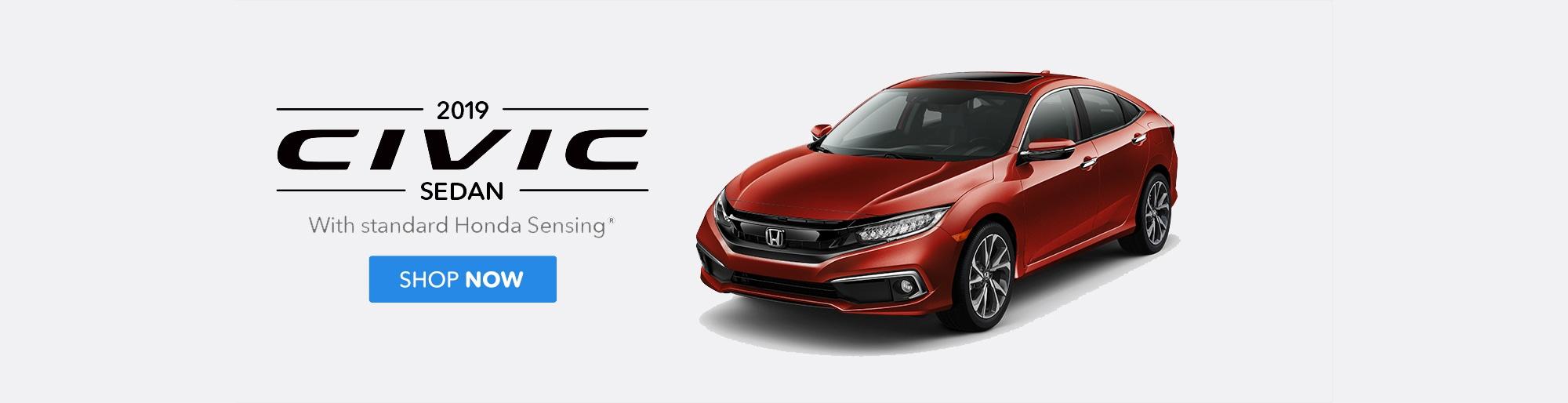 Antrim Way Honda | New Honda Dealership In Greencastle, PA 17225