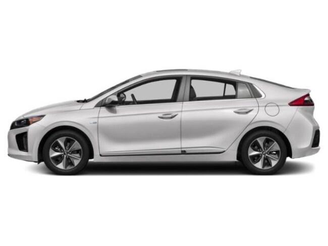 2019 Hyundai Ioniq EV Electric Hatchback