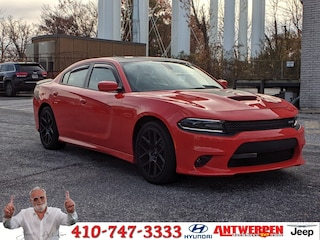 Used Dodge Charger Catonsville Md