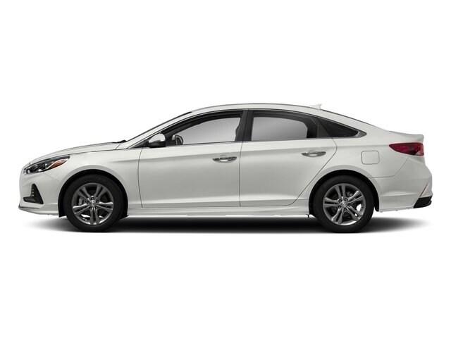 2018 Hyundai Sonata SE w/SULEV Sedan