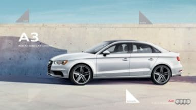 2019 Audi A3 in Colorado Springs