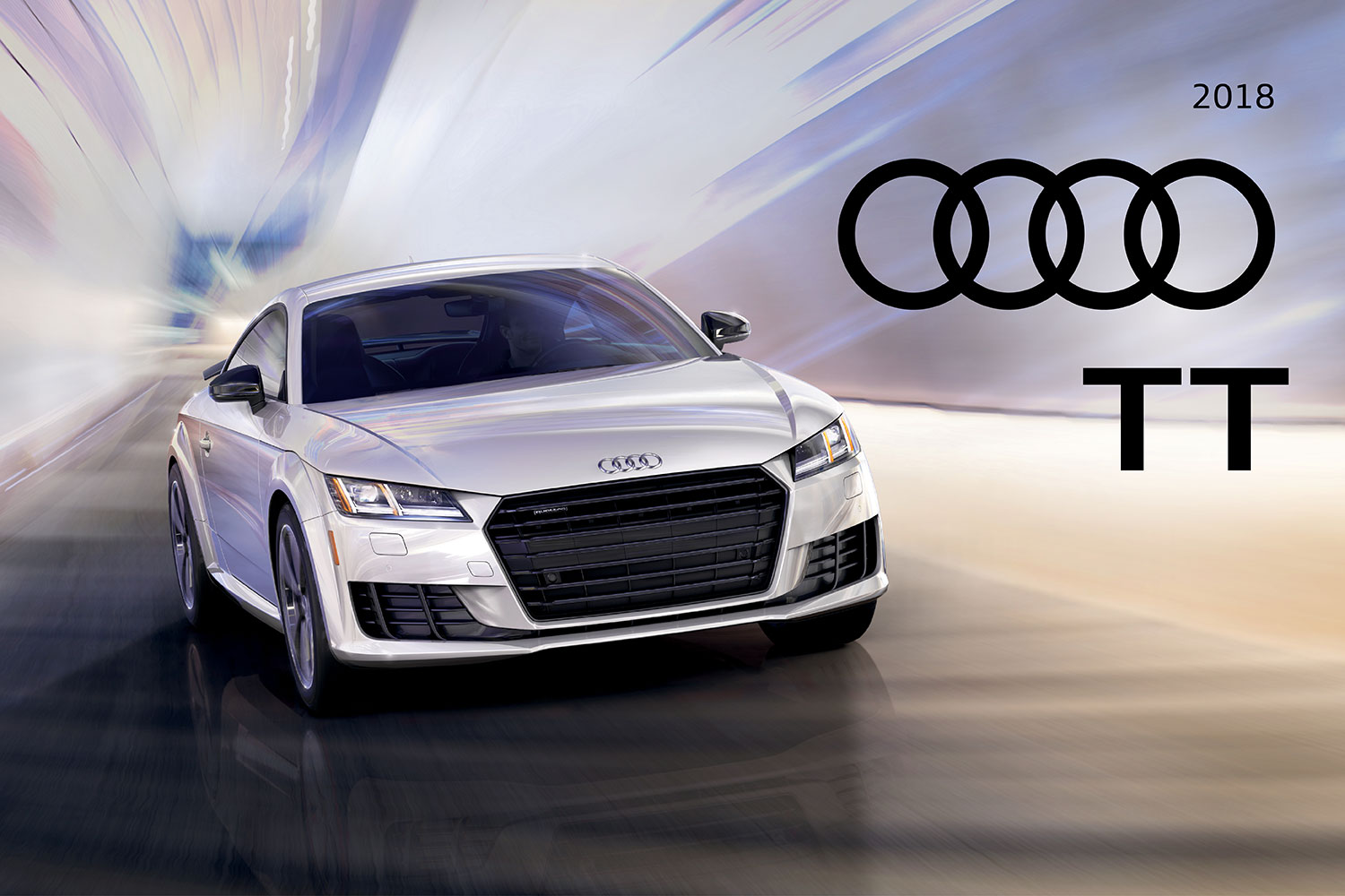 2018 Audi TT for sale in Colorado Springs