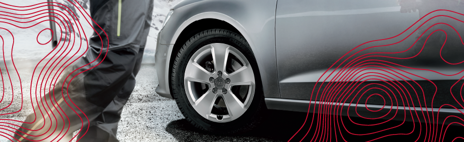 audi winter wheel and tire packages audi new orleans