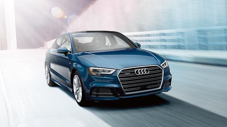 A3 Special Offers | Audi North Scottsdale | Phoenix, AZ ...