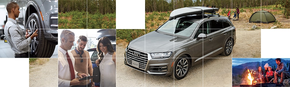 Audi Chantilly | New Audi dealership in Chantilly, VA 20151