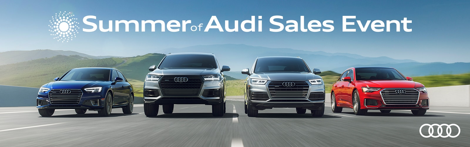 Audi Lease Deals Westchester NY image