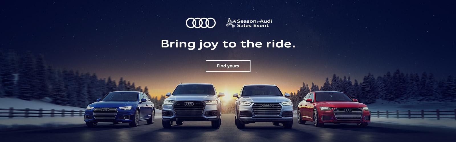 Audi Dealers Near Me >> Audi Gilbert New Audi Dealership In Gilbert Az
