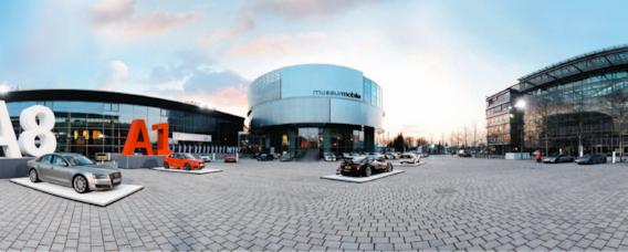 Audi European Delivery >> Audi European Delivery Audi Bellevue