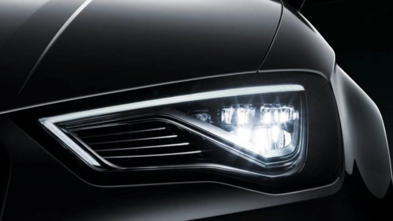Miami 2015 Audi A3