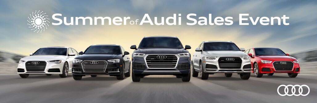 Audi of Wallingford: Audi Dealership in Wallingford CT   Serving New