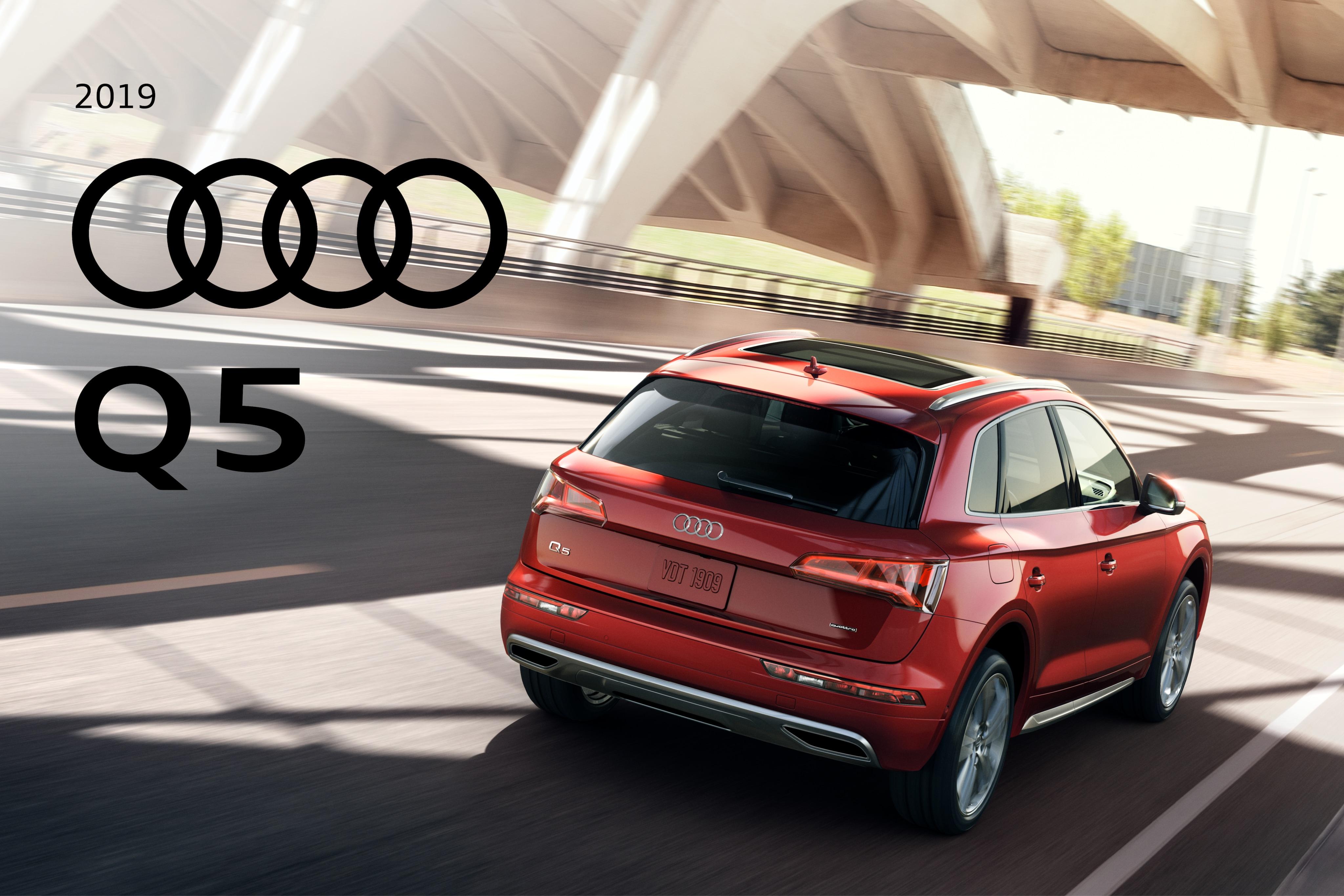Audi Brochures Niello Audi