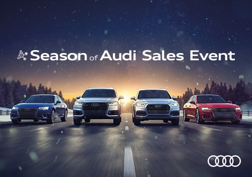 Rusnak/Pasadena Audi   New Audi and Pre-Owned Dealer near