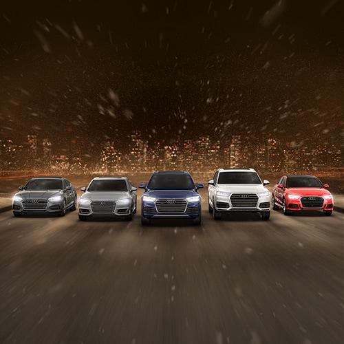 Mohegan Lake Audi New And Used Cars Serving Peekskill Ossining