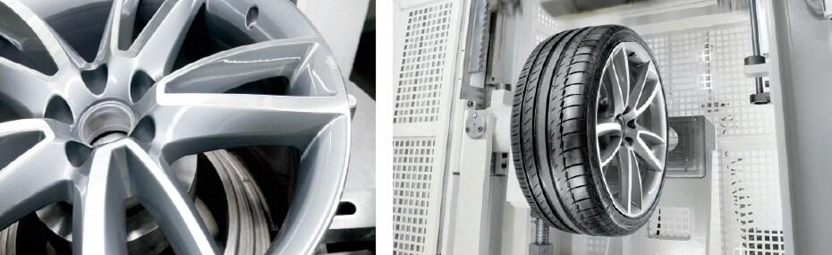 audi winter wheel tire packages service near washington nj