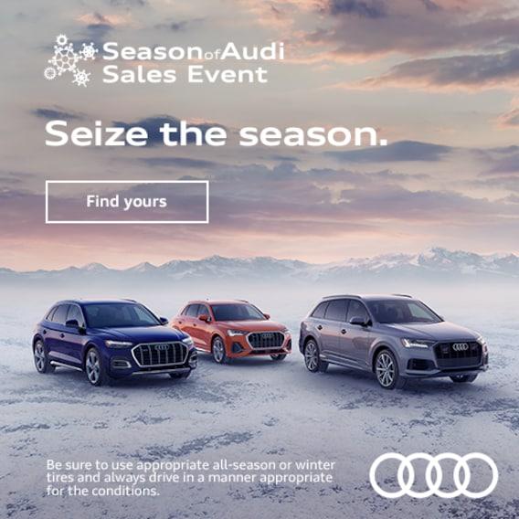 Audi Bedford New Used Luxury Car Suv Dealer Cleveland