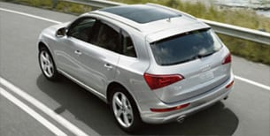 Audi Financial car loans in Colorado Springs