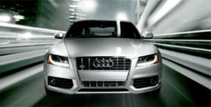 Get an audi finance loan in Colorado Springs