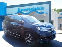 2020 Honda Pilot Touring 8 Passenger AWD SUV