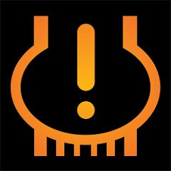 Low Tire Pressure Warning