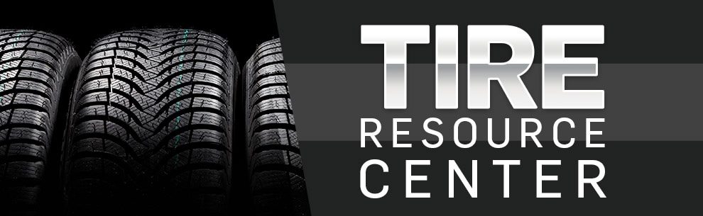 Choosing the Right Tire