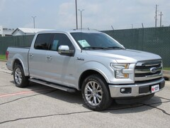 Used 2015 Ford F-150 for sale in Brenham, TX