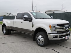 New 2019 Ford F-350 King Ranch Truck for sale in Brenham, TX