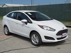 New 2019 Ford Fiesta SE Sedan for sale in Brenham, TX