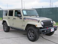 Used 2017 Jeep Wrangler for sale in Brenham, TX