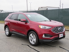 New 2019 Ford Edge SEL SUV for sale in Brenham, TX