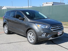 New 2019 Ford Escape SE SUV for sale in Brenham, TX